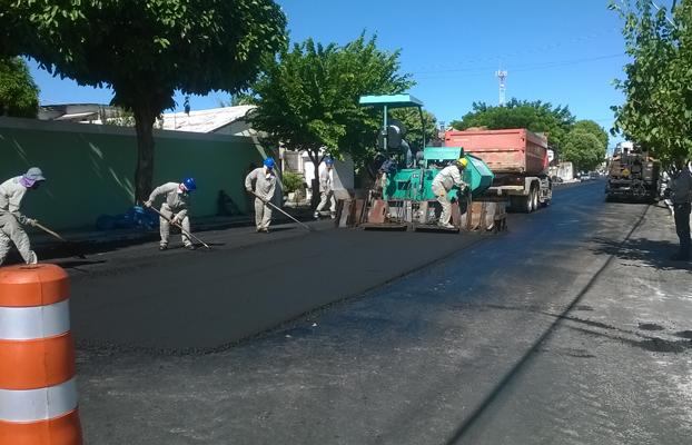 Toners reciclados são utilizados para asfaltamento na Austrália.