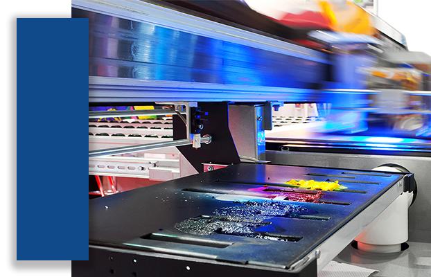 As influências do mercado de impressão para a indústria gráfica