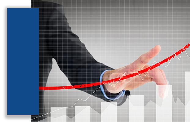Sharp avança e tem a maior taxa de crescimento do mercado