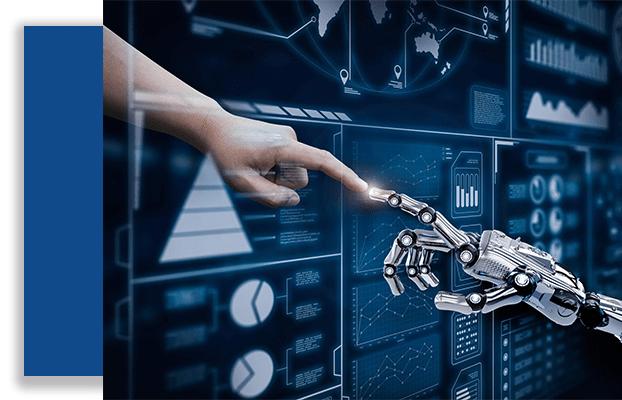 A inclusão da robótica colaborativa no mercado de trabalho