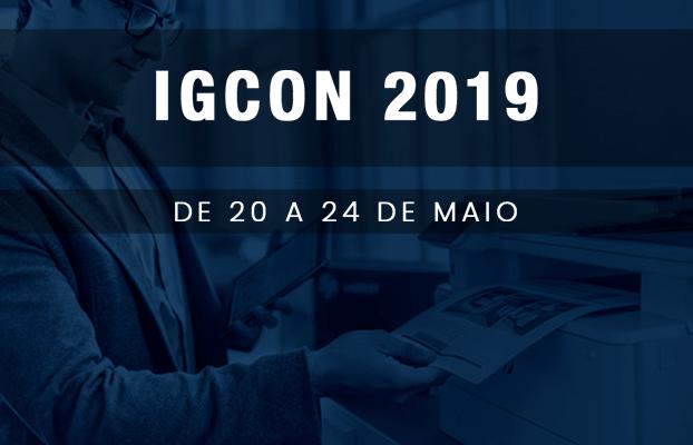 Congresso Online de Impressão Gerenciada 2019