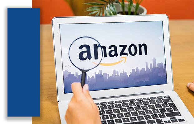 Amazon tem três denuncias de violação registradas